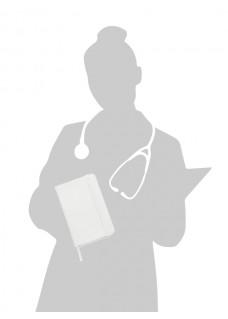 Cahier A5 Symboles Médicaux