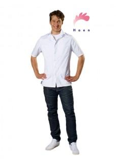 Haen Tunique Karel Blanc