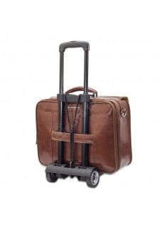 Elite Bags DOCTOR'S Marron