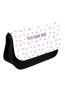 Trousse Medicale Coeurs Roses