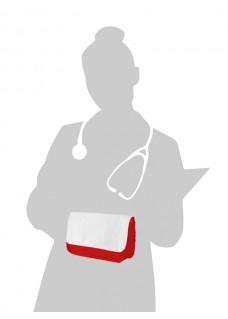 Trousse Medicale Symboles Médicaux