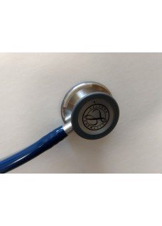 Stéthoscope Littmann Classic III Bleu (OUTLET)