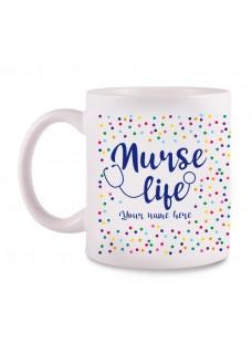 Tasse Nurse Life