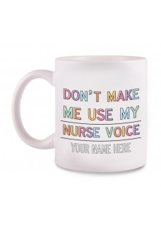 Tasse Nurse Voice