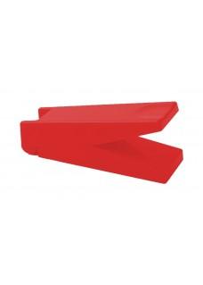 Coupe-Comprimés Rouge