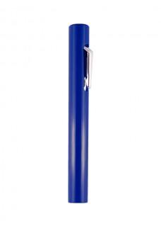 Lampe Stylo/Pupille Jetable Bleu