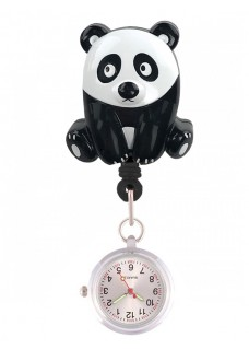 Montre Infirmière Panda