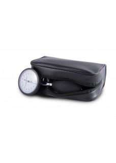 Tensiomètre Tube Double One-Handed avec Etui Noir