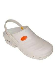 SunShoes Studium Blanc