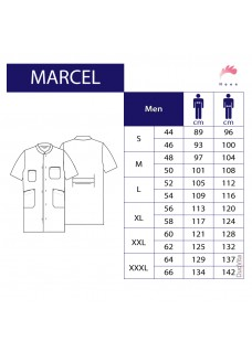 Haen Blouse Marcel