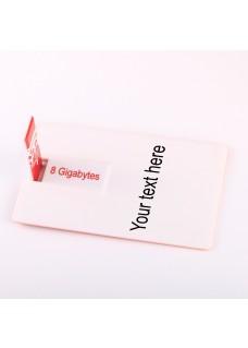 USB Carte de Crédit Nurse On