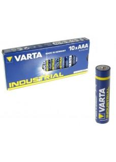 Pile Varta Professional AAA (10x)