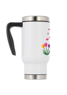 Mug Isotherme Thermique Difference