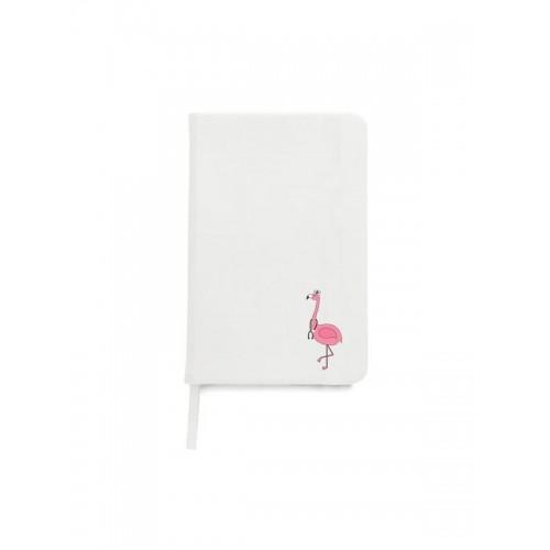 Cahier A5 Flamingo