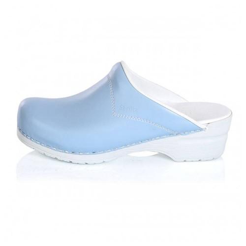 Sanita Model 314 Bleu Clair