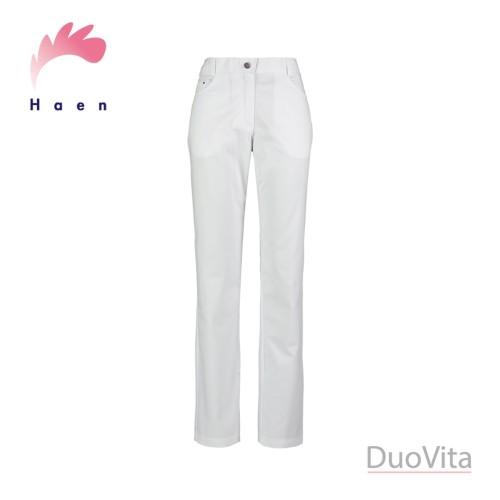 Haen Pantalon pur femmes Tatum