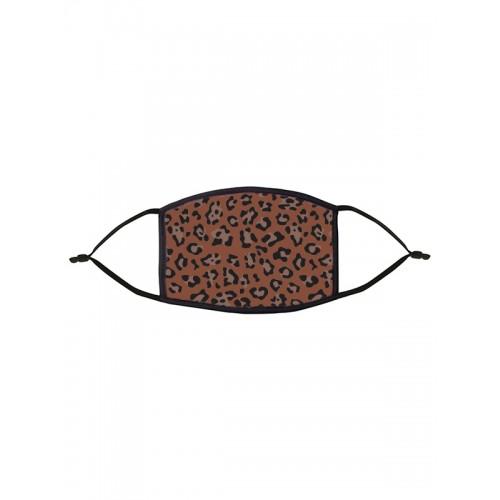 Masque en Tissu Panthère