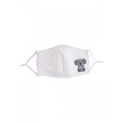 Masque en Tissu Koala