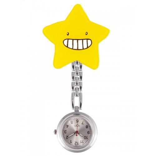 Montre Infirmière Étoile