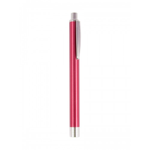 CBC Lampe Stylo LED Rouge