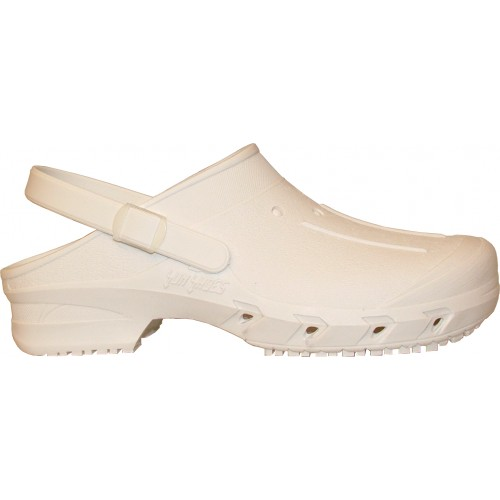 SunShoes Professional Plus Blanc