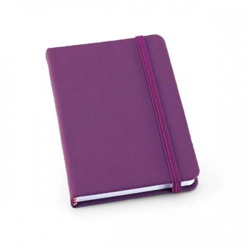 Cahier A6 Violet