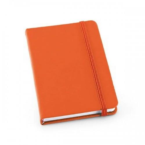 Cahier A6 Orange