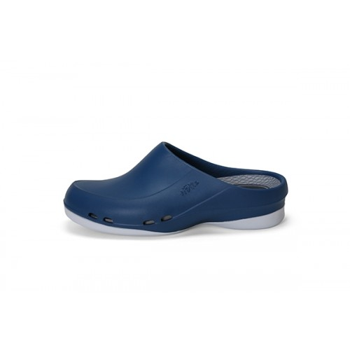 Watts Yoan Slide Bleu Marine
