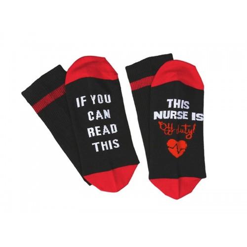 Socquettes Off Duty Noir