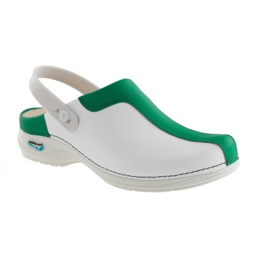 OUTLET size 35 NursingCare Green