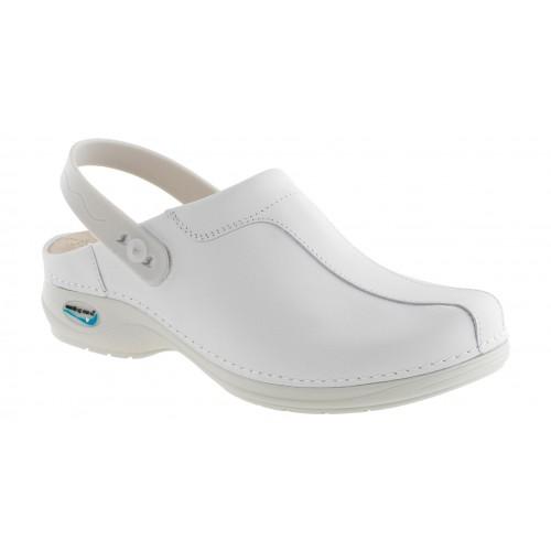 NursingCare Wash&Go WG2 Blanc