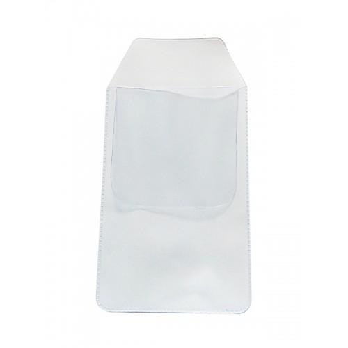 Pochette Protectrice Transparent